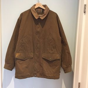 Vintage Woolrich 15402 Chore/Barn/Hunting jacket